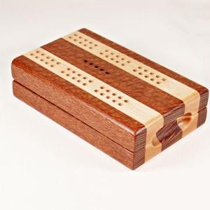 CTC-Leopardwood & Maple